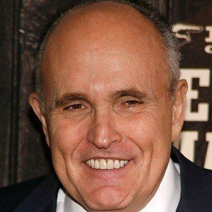 Rudy Giuliani 5 of 5