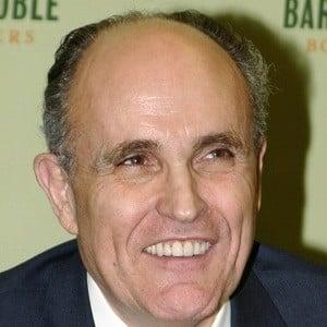 Rudy Giuliani 6 of 10