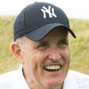 Rudy Giuliani 7 of 10