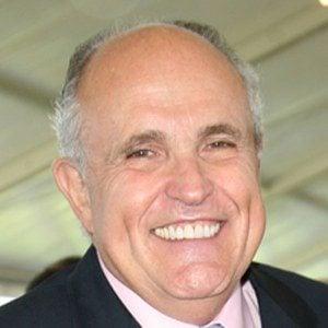 Rudy Giuliani 8 of 10