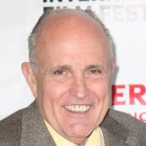 Rudy Giuliani 9 of 10