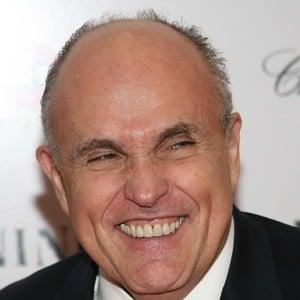 Rudy Giuliani 10 of 10
