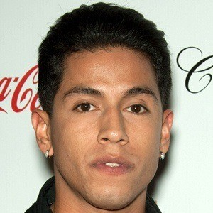 Rudy Youngblood 2 of 4