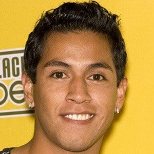 Rudy Youngblood 3 of 4