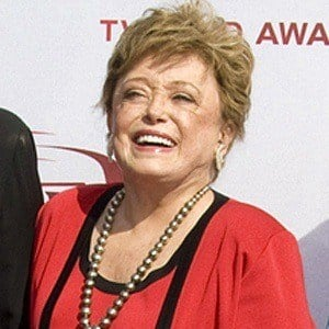 Rue McClanahan 7 of 7