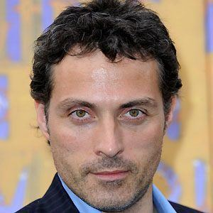 rufus sewell the man in the high castle