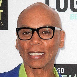 RuPaul 4 of 10