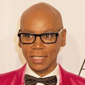RuPaul 6 of 10