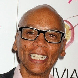 RuPaul 7 of 10