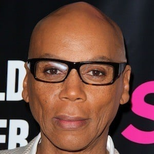 RuPaul 8 of 10