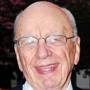 Rupert Murdoch 4 of 5