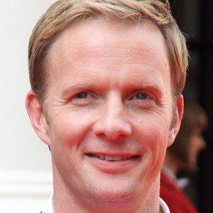 Rupert Penry-Jones 2 of 5