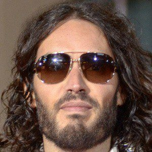 Russell Brand 2 of 10