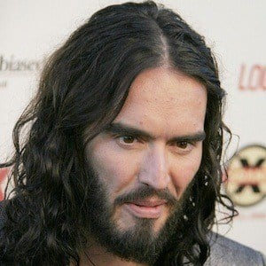 Russell Brand 6 of 10