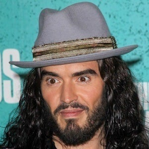 Russell Brand 9 of 10