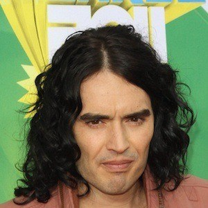 Russell Brand 10 of 10