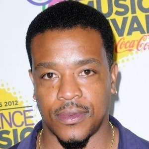 Russell Hornsby 2 of 5