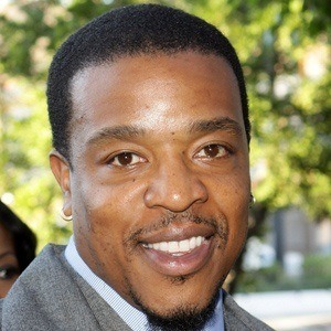 russell hornsby married