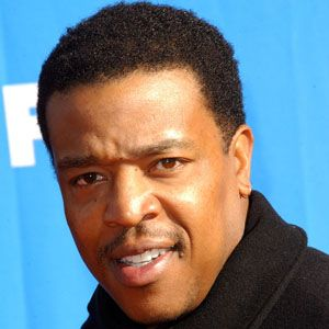 Russell Hornsby 4 of 5