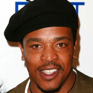 Russell Hornsby 5 of 5