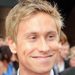 Russell Howard 2 of 5