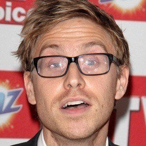 Russell Howard 4 of 5