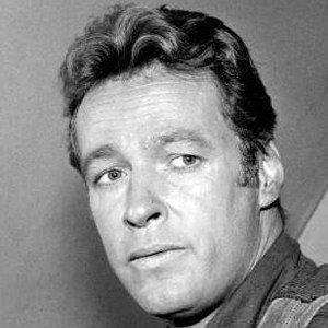 Russell Johnson 3 of 3