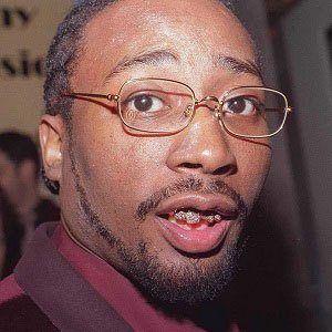 Russell Tyrone Jones 2 of 2