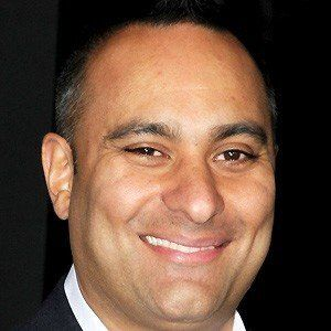 Russell Peters 2 of 7