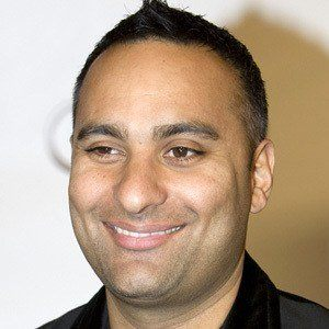 Russell Peters 6 of 7