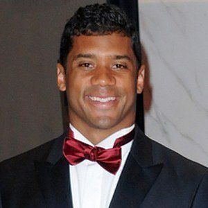 Russell Wilson 2 of 10
