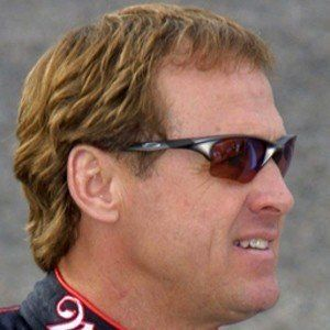 Rusty Wallace 2 of 3