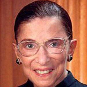 Ruth Bader Ginsburg 2 of 6