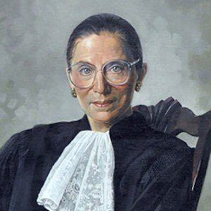 Ruth Bader Ginsburg 3 of 6