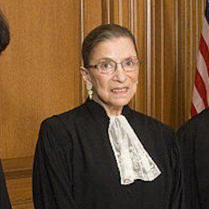 Ruth Bader Ginsburg 4 of 6