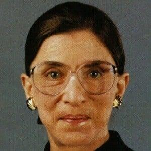 Ruth Bader Ginsburg 6 of 6