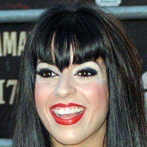 Ruth Lorenzo 5 of 5