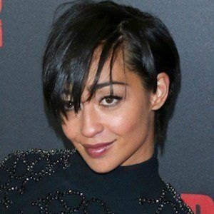 Ruth Negga 2 of 5