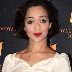 Ruth Negga 3 of 5