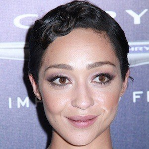 Ruth Negga 5 of 5