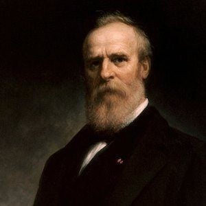 Rutherford B. Hayes 2 of 4