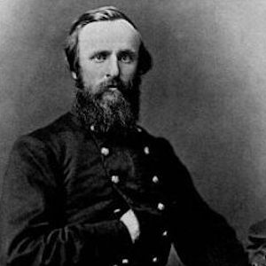 Rutherford B. Hayes 3 of 4