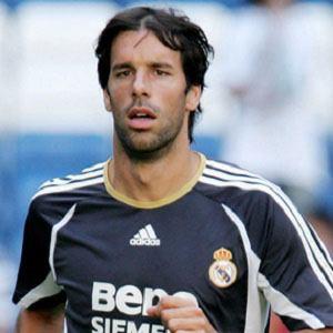 Ruud van Nistelrooy 3 of 3