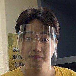 Ryan Bang Headshot 7 of 7