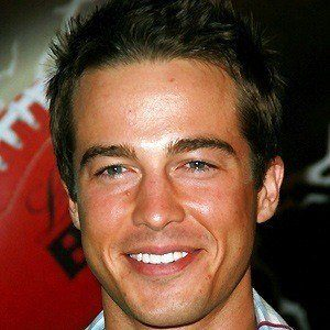 Ryan Carnes 2 of 5