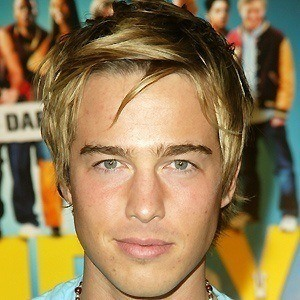 Ryan Carnes 5 of 5
