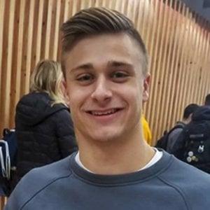 Ryan Dengler 2 of 5