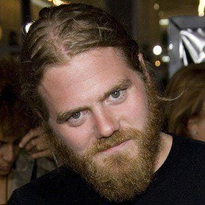 Ryan Dunn 2 of 5