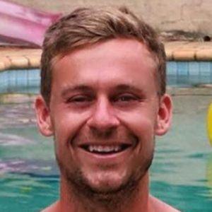 Ryan Gallagher 5 of 6