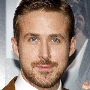 Ryan Gosling 2 of 10